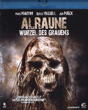 Alraune Die Wurzel Des Grauens Haikos Filmlexikon