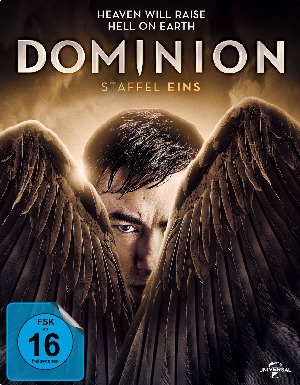 Dominion Staffel 1 Haikos Filmlexikon