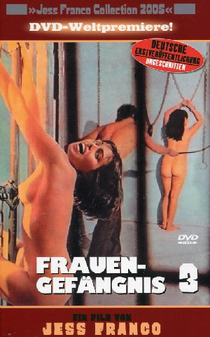Lina romay barbed wire dolls 9