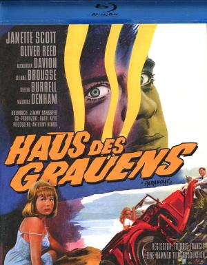 Haus Des Grauens Haikos Filmlexikon