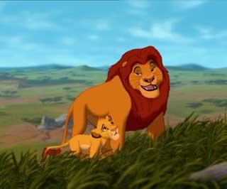versuche nicht zz lachen lachender löwe