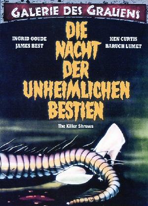 Nacht Der Unheimlichen Bestien Die Haikos Filmlexikon