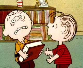 Bildergebnis für peanuts lesen