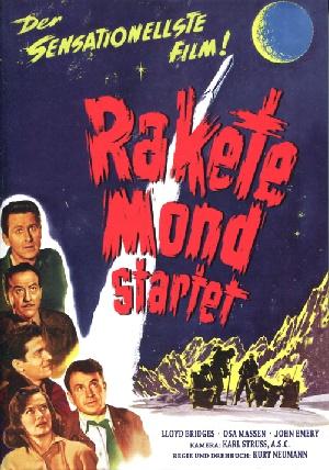Rakete Mond Startet Haikos Filmlexikon