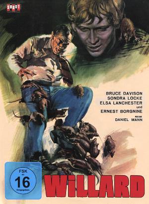 Willard Haikos Filmlexikon
