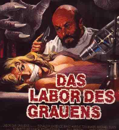 Labor Des Grauens Das Haikos Filmlexikon