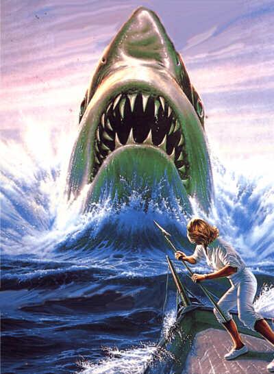 Der WeiГџe Hai Die Abrechnung