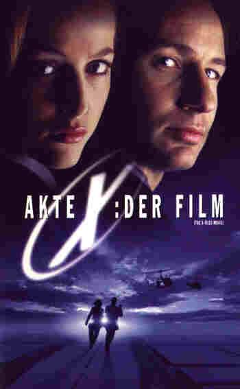 Akte X Film