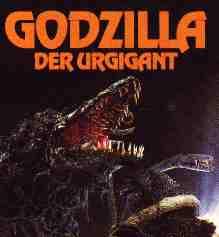 Godzilla Der Urgigant